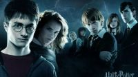 Harry Potter-order of the phoenix-hard!