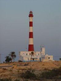 Phare Tunisie
