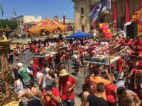 Feast celebrations