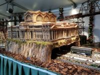 botanical garden train show 2