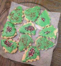 Grandkids Cookies