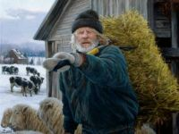 Robert Duncan/The farmer