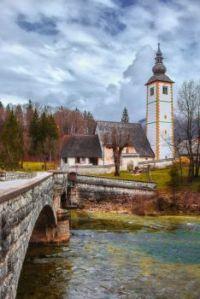 Bohinj - Slovenia