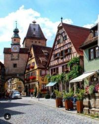 4.30 Rothenburg