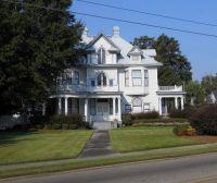 Adrian Montague House Hattiesburg,_MS