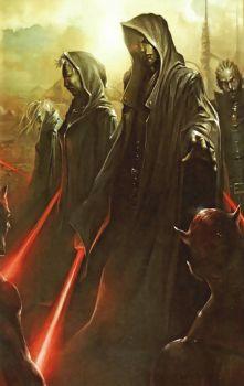 Star Wars: Arrival on Korriban