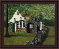 Madame Sherri's House and Story
