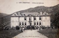 Chateau - early 20th century