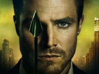 arrow / oliver queen