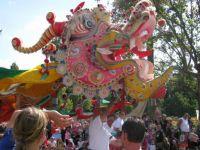 Sun Loong - Bendigo's Chinese Dragon