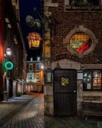 8.20 Aachen, Deutschland