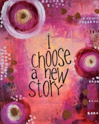 I choose a new story