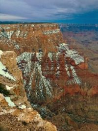 Grand Canyon from Lipan Point
