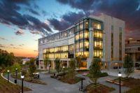 Duke University Trent Semans Center
