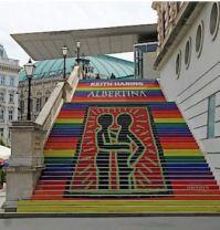 Albertina - Keith Haring