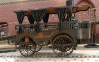 1873 Bollée Amédée père l'Obéissante vapeur