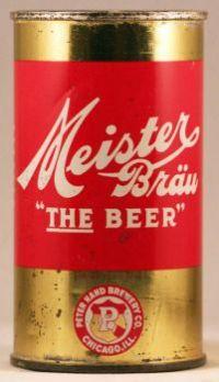 Meister Brau - Lilek #527