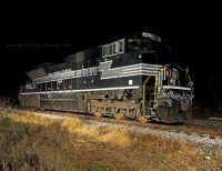 NS heritage unit 1066 NYC