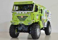 Tatra Dakar Lego model