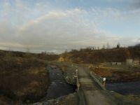 temp bridge in nilchik ak