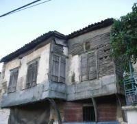 OLD HOUSE - LESVOS GREECE