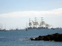 Falmouth Tall Ships 2014