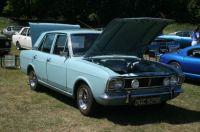 Ford Cortina Mk.II 1600