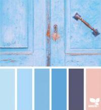 A Door Color by julia