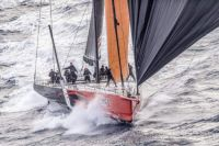 The Rolex Middle Sea Race 2021