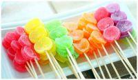 Sugar Jellies on a Stick