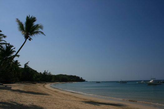 beach, Madagascar