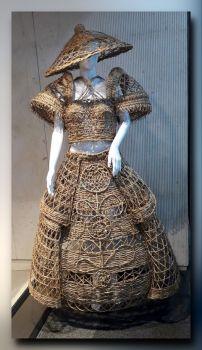 Filipiniana dress...