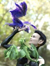 Oso's dragons