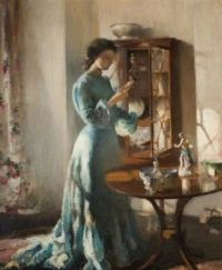 H. Tonks  The China Cabinet