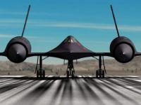 Lockheed Blackbird: The SR-71 Is World's Fastest Plane