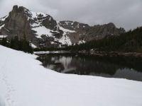Lake Helene RMNP