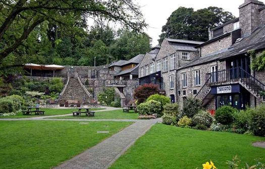 Brewery Art Centre, Kendal, Cumbria.  Photo by John Salmon