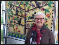 Susan Kline, artist