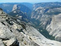 Yosemite_Nationa Park_Cloud_Rest