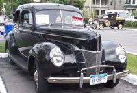 1940 Ford -