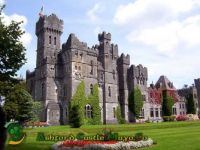 Ashford Castle Ierland