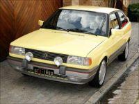 VW - Gol GTi93