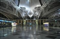 vliegveld Porto