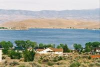 Topaz Lake,  Nevada
