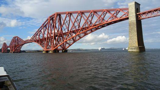 Bridge in Scotland