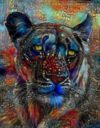 Alysha Lion