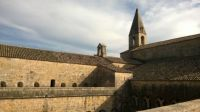Abbaye du Thoronet_France_Var