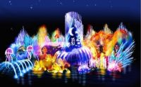 Disney's World of Color