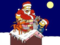 animated christmas wallpapers 2