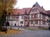 Tauberbischofsheim Schloss, Germany